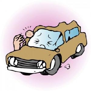 中古車の修復歴について